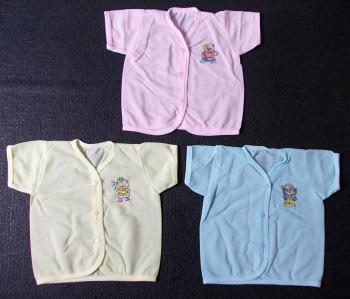 baju bayi murah