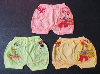grosir celana pendek bayi