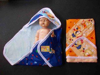 grosir selimut bayi cantik